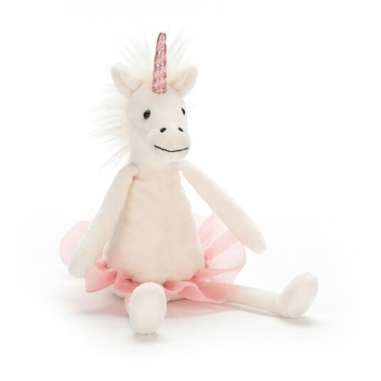 Small Dancing Darcey Unicorn