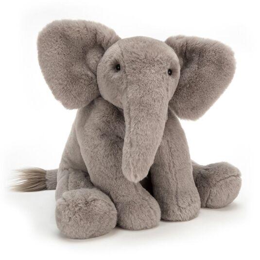 Baby Emile Elephant