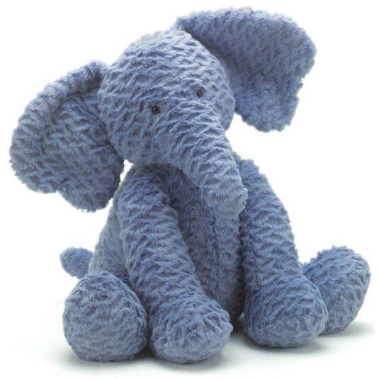 Large Fuddlewuddle Elephant