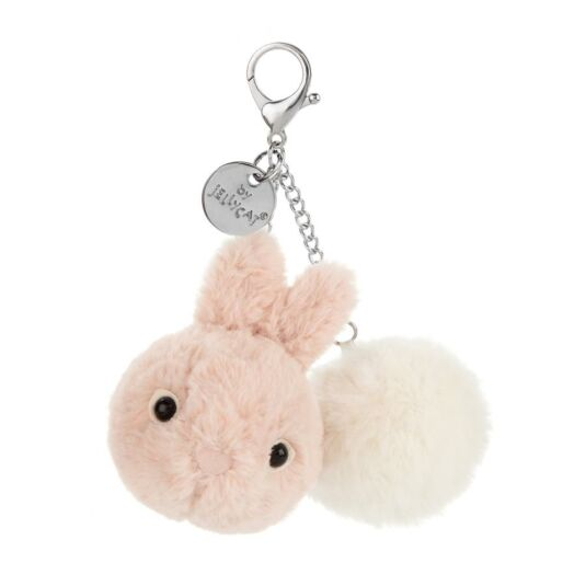 Kutie Pops Bunny Bag Charm