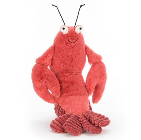 Small Larry Lobster