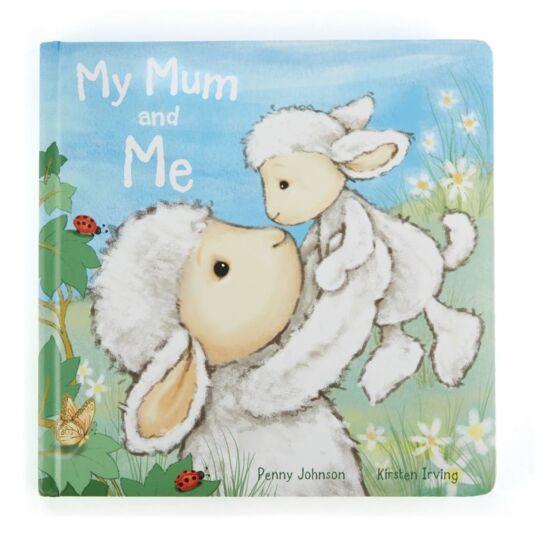 'My Mum and Me' Hardback Book