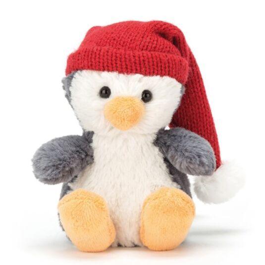 Baby Poppet Penguin