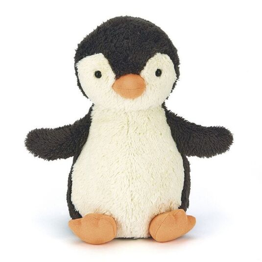 Small Peanut Penguin