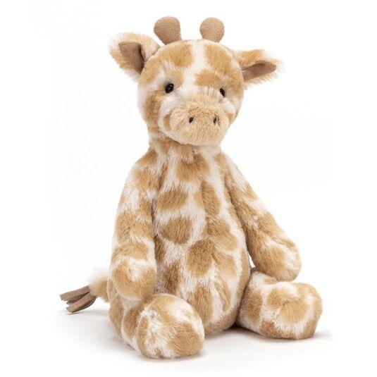 Small Puffles Giraffe