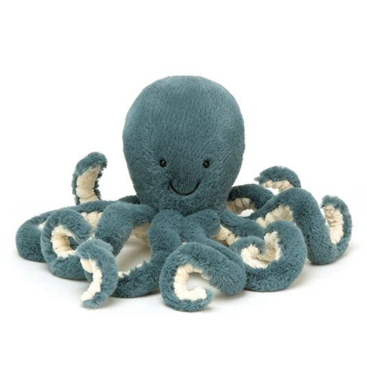 Little Storm Octopus