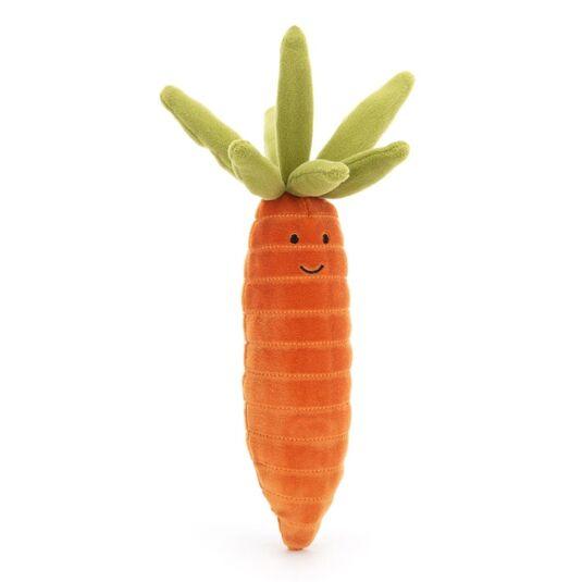 Vivacious Carrot
