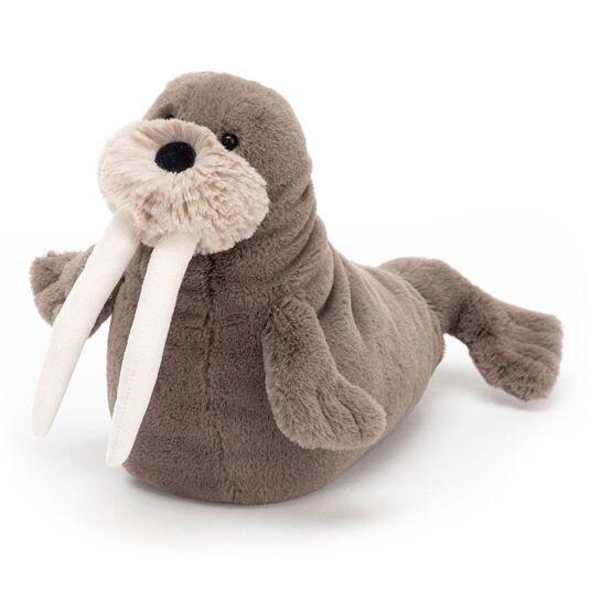 Little Willie Walrus