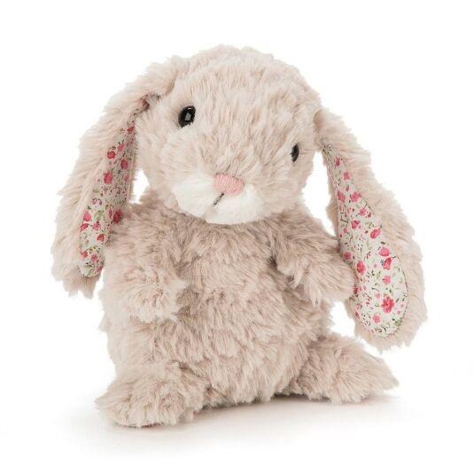 Yummy Pansy Bunny