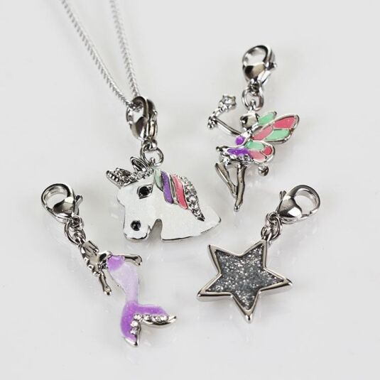 Multiway Mystical Necklace