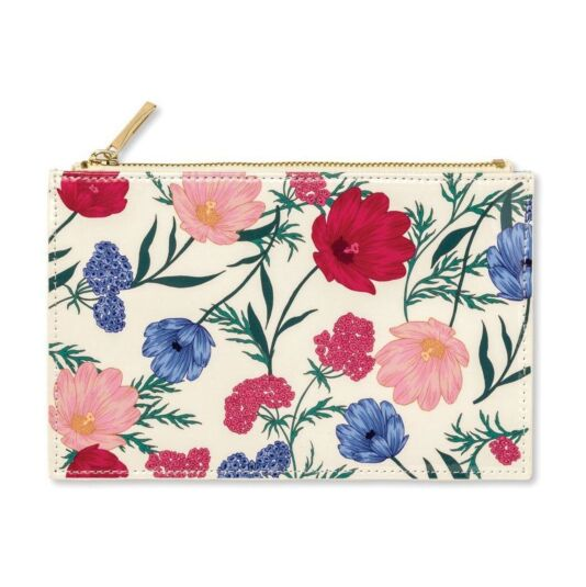 Blossom Pencil Pouch
