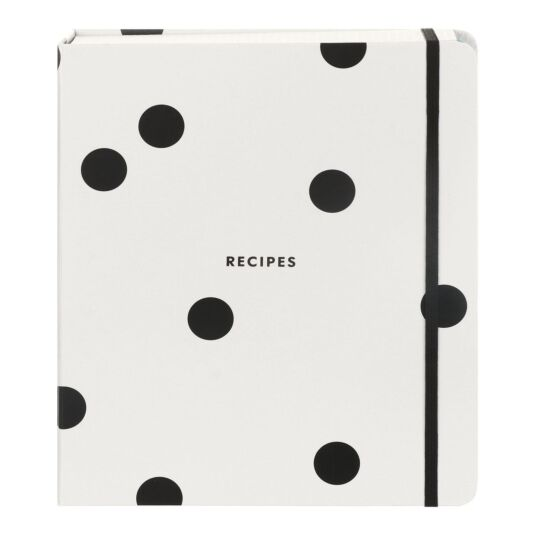Deco Dot Recipe Book