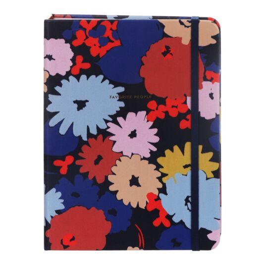 Swing Flora Favourite People Address Book