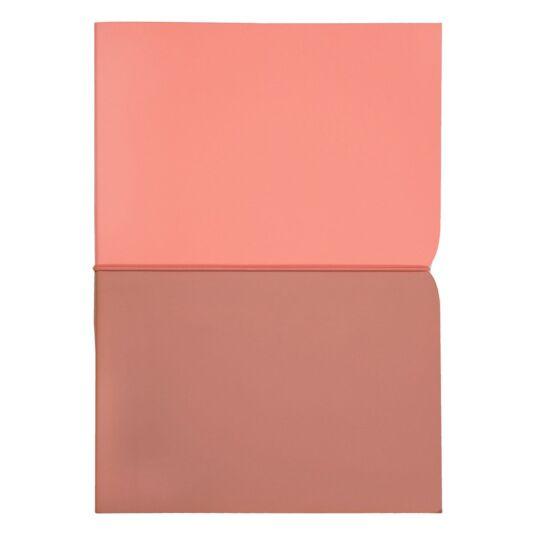 Pink Plunge Notebook
