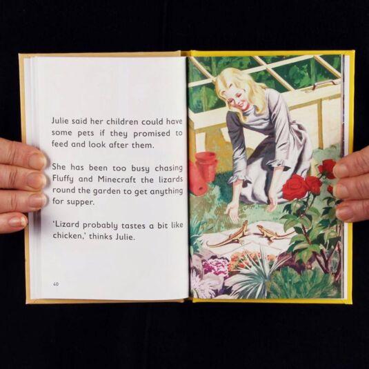 Boxer The Ladybird Book Of The Mum Hardback Book