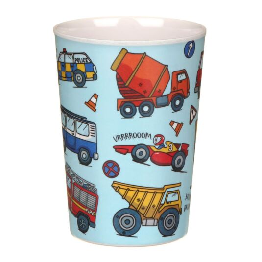 Vehicles Beaker