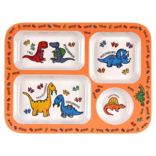Dinosaurs Tray