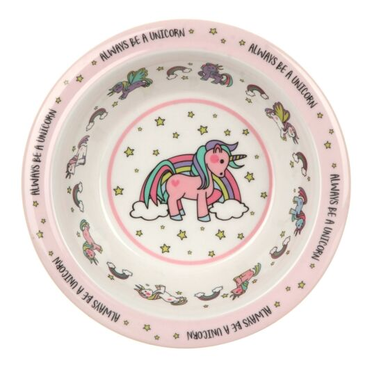 Unicorns Bowl