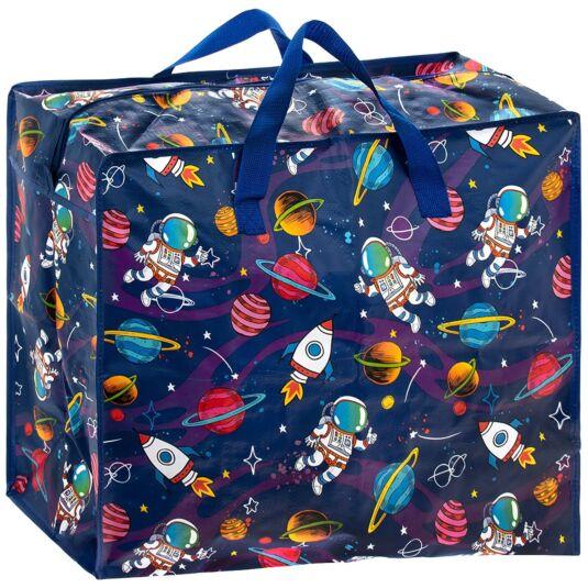 Spaceman Jumbo Bag