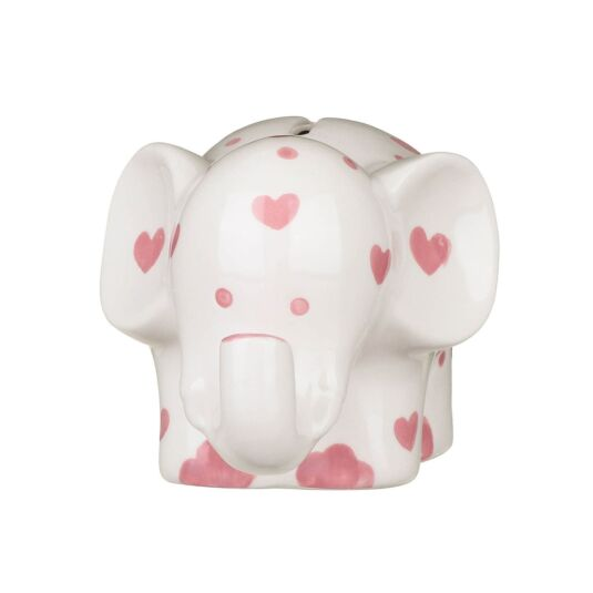 Pink Elephant My 1st Money Bank