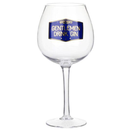 Gent's Society Gin Goblet