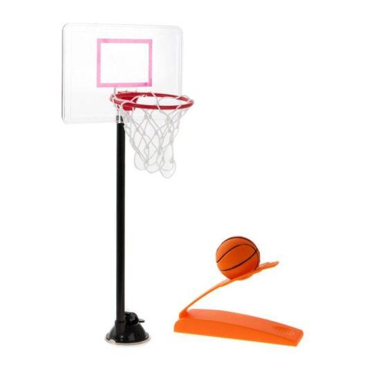 Game On Desktop Basketball