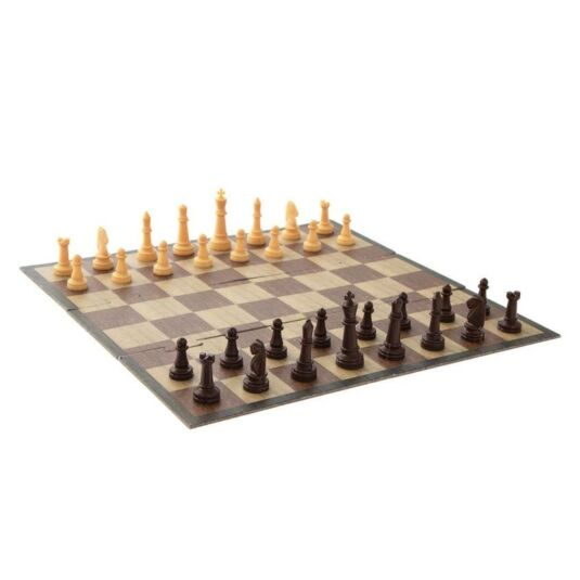 Game On Desktop Chess