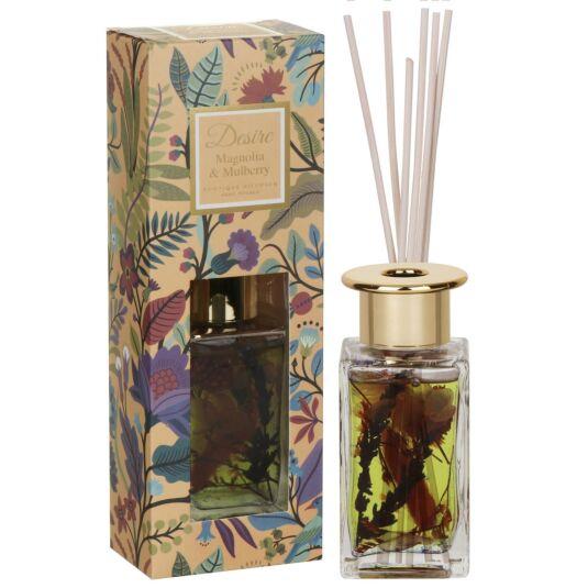 Desire Magnolia Floral Diffuser 100ml