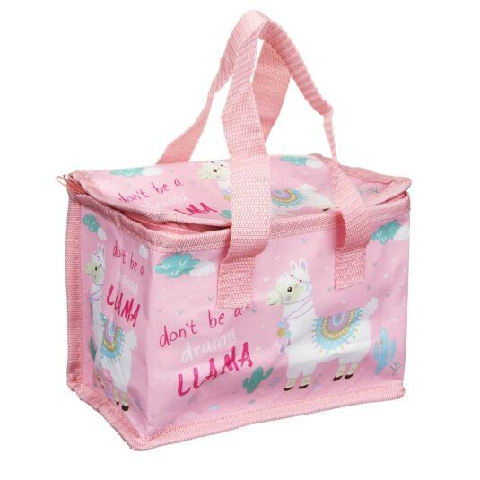 Drama Llama Lunch Bag