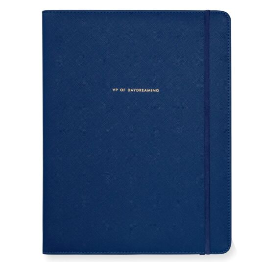 VP of Dreaming Notepad Folio