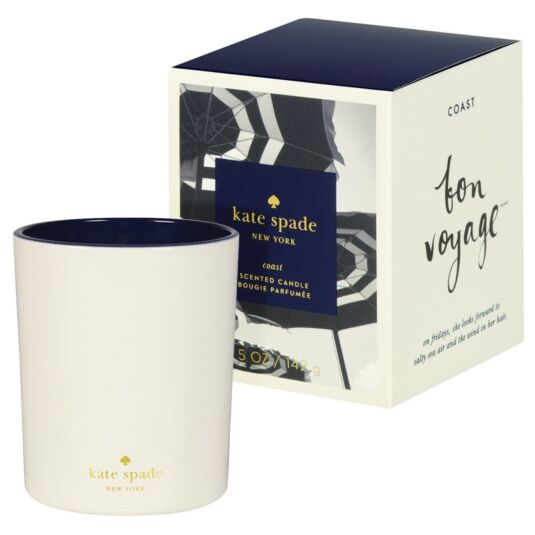 Coast Medium Candle