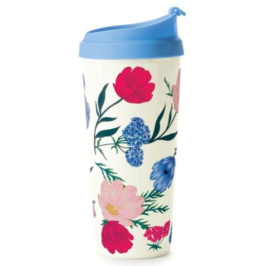 Blossom Thermal Travel Mug