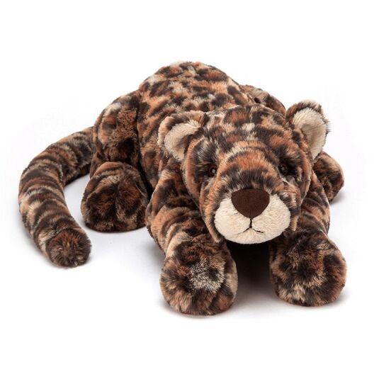 Large Livi Leopard