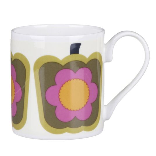 Olive Pepper Small Mug