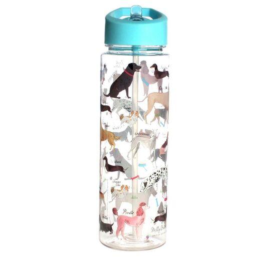 Debonair Dogs Water Bottle
