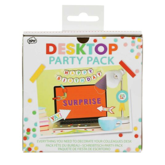 Desktop Party Pack