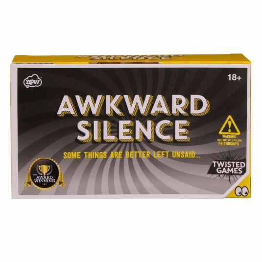 Awkward Silence Game