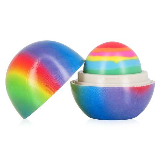 Rainbow Lip Balm