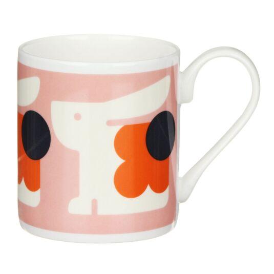 Bonnie Bunnie Small Mug