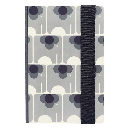 Ela Elephant A5 Hardback Notebook