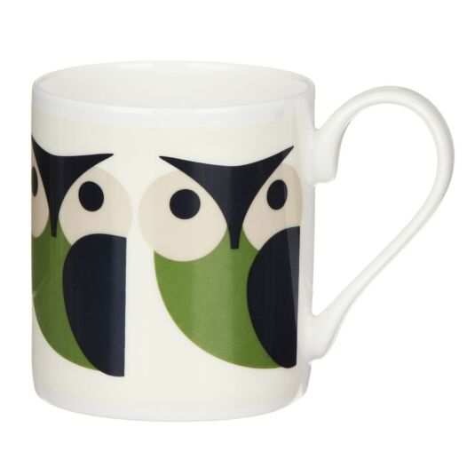 Olly Owl Small Mug