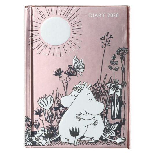 2020 A6 Diary