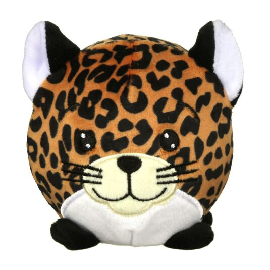 Squishimi Scented Leopard