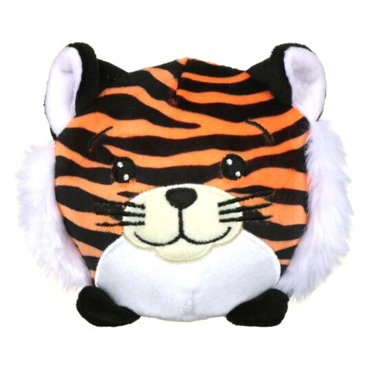 Squishimi Scented Tiger