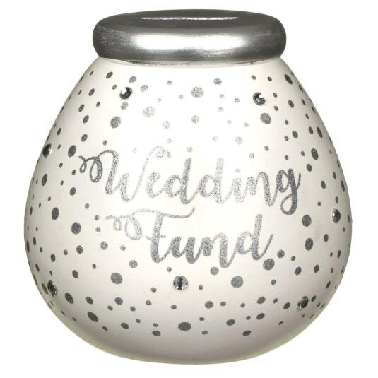 Wedding Fund Money Pot