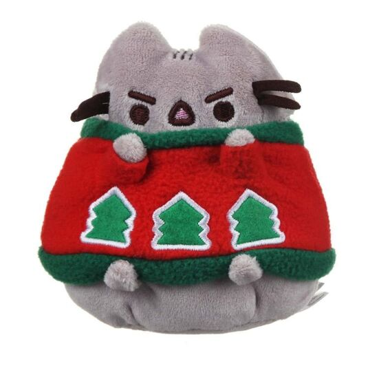 Christmas Sweater Cat