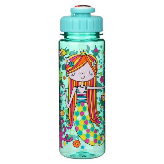 Mermaid Water Bottle