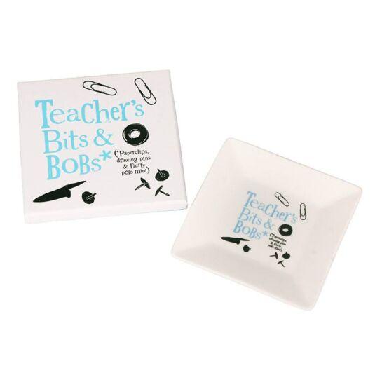 Teacher Bits & Bobs Boxed Tray