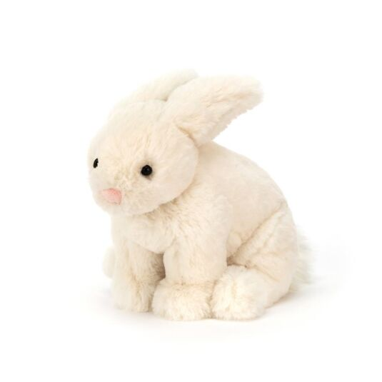 Small Cream Riley Rabbit