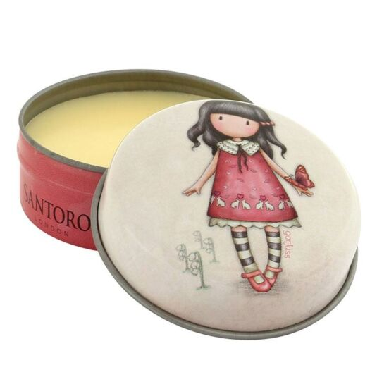 Time to Fly Lip Balm